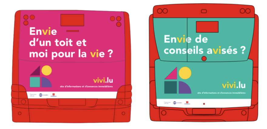 campagne bus