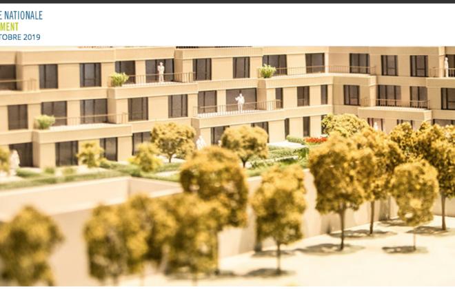 Semaine Nationale du logement 2019