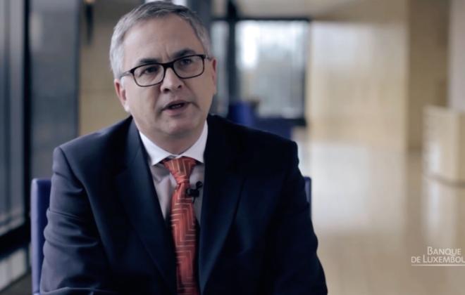 Jean-Paul Scheuren - banque du Luxembourg