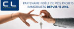CL IMMOBILIER